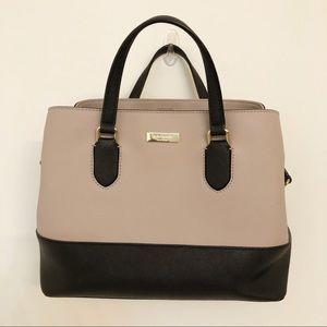 Kate Spade Laurel Way Evangelie Colorblock Bag